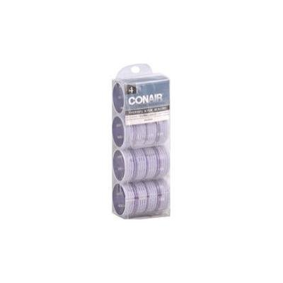 Conair 66504 4pk Extra Large Thermal Rollers