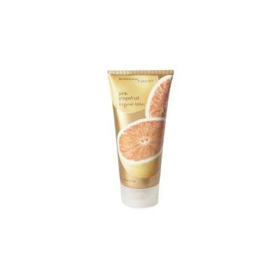 Bath & Body Works® Signature Collection Pink Grapefruit Shimmer Lotion