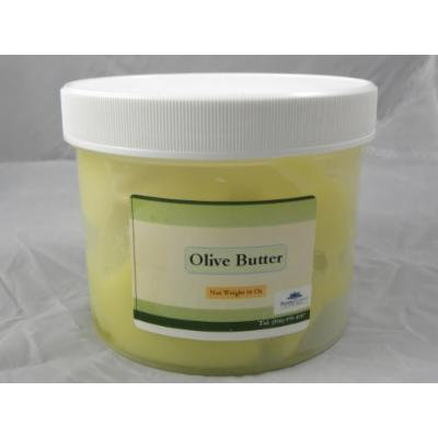 Olive Butter - 16 Oz By SAAQIN ®