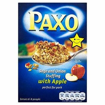 Paxo Sage, Onion & Apple Stuffing Mix 130g