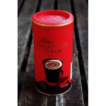 Cadbury's Bournville Cocoa (3 - 125 Gram Canisters)