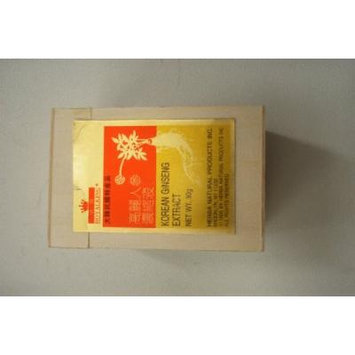 Royal King-korean Ginseng Extract-net Wt.30g