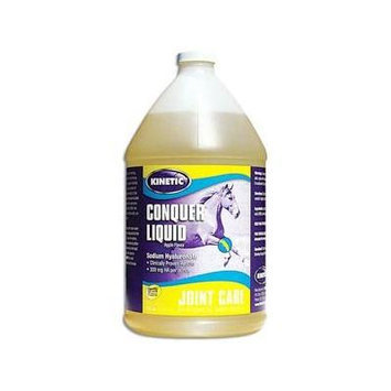 Conquer Liquid Joint Care For Horses, 64 oz.