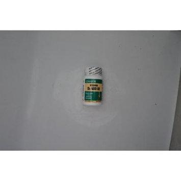 Major Vitamin D3 400iu Dietary Supplements 100 Tablets
