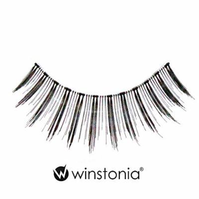 Winstonia 5 Pairs False Eyelashes Fake Lashes Fashion Makeup Cosmetic