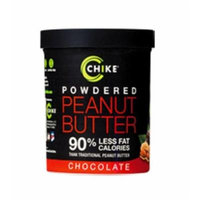 Chike Nutrition Peanut Butter CHOCOLATE (Powder)