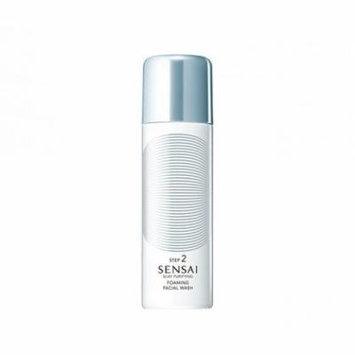 SENSAI SILKY PURIFYING Foaming Facial Wash 150 ml new