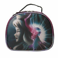 Good vs. Evil Sleeping Beauty Cosmetic Bag