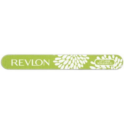 Revlon File N Peel 6-in-1 File