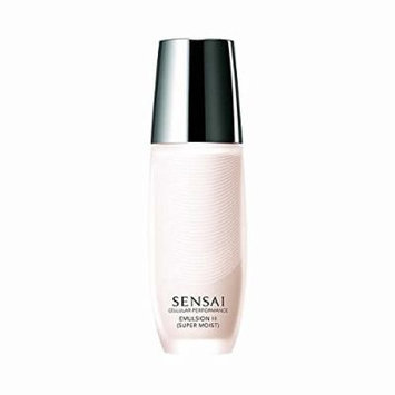 SENSAI CELLULAR PERFORMANCE Emulsion III Super Moist 100 ml new