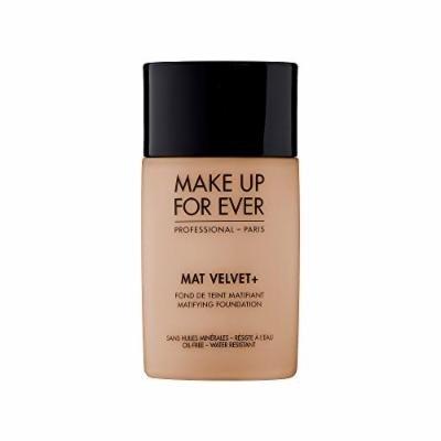 Make up for Ever Mat Velvet No. 53