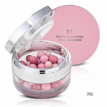 [M]Prism blending ball blusher 30g #1 Pink Glow korean cosmetics