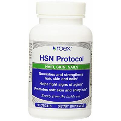 Roex HSN Protocol Nutritional Supplements, 2.5 Ounce