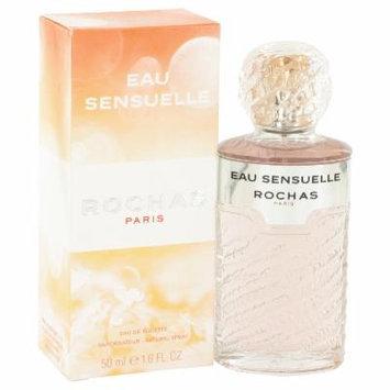Eau Sensuelle for Women by Rochas EDT Spray 1.7 oz