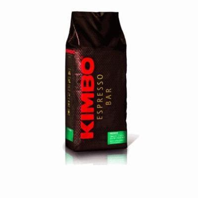 Kimbo Espresso Premium Blend 2.2lb/1kg (3 Pack)
