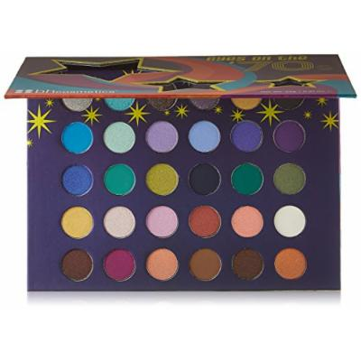 BH Cosmetics Eyes On The 70's Palettes