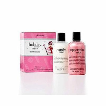 Philosophy Holiday Merry Mint Gift Set