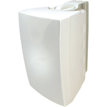 Speco Technologies SP6AWXTW 50 W RMS Speaker - 2-way - White