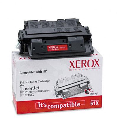 Xerox 6R933 Replacement Toner Cartridge 10000 Page Yield