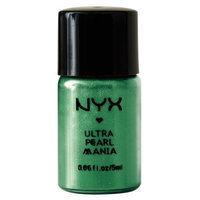 NYX Loose Pearl Eye Shadow, Grass, 0.192 Ounce