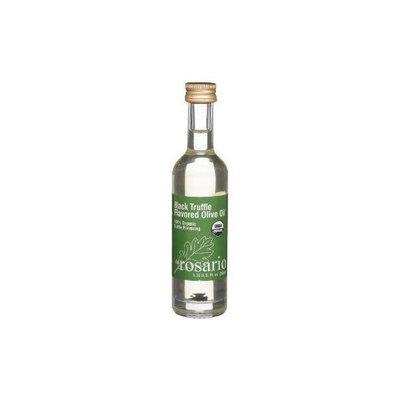 Da Rosario 100% Organic White Truffle Savory Seasoning, 1.76-Ounce Glass Bottle