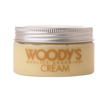 Woody's Cream Flexible Styling