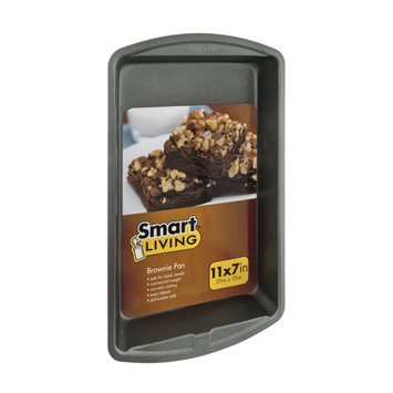 Smart Living 11x7 Brownie Pan