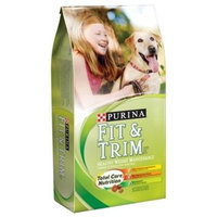 Nestlé PURINA PET CARE PRO Dog Supplies Fit & Trim 16.5Lb