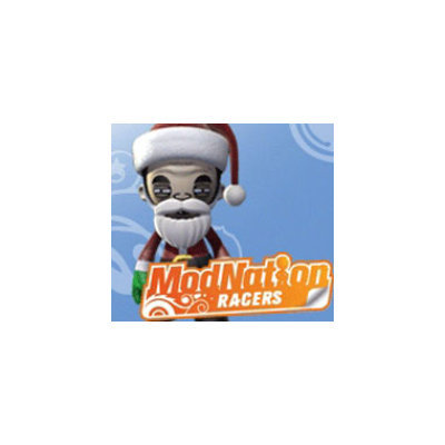 Sony Computer Entertainment ModNation Racers - Mall Santa Mod DLC