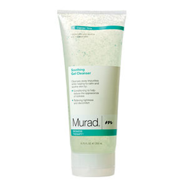 Murad Soothing Gel Cleanser Redness Therapy