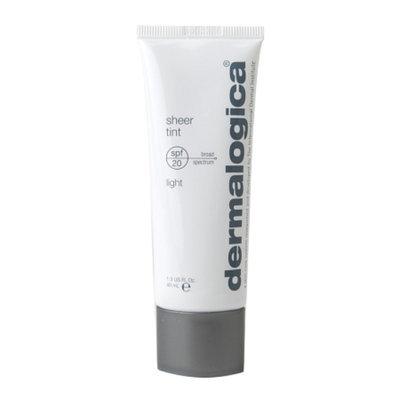 dermalogica Sheer Tint SPF 20, Light, 1.3 fl oz