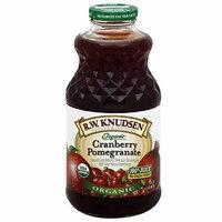 Knudsen R.W.  Organic Cranberry Pomegranate Juice