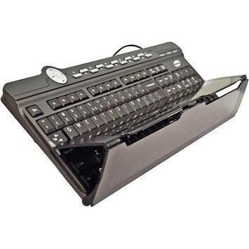 Micro Innovations Multimedia Keyboard - USB