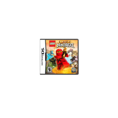 Warner Home Video Games LEGO Battles: Ninjago