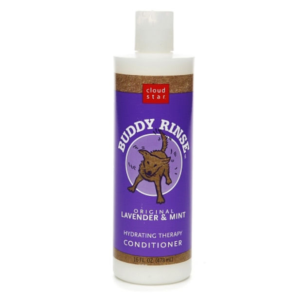 Cloud Star Buddy Rinse Pet Conditioner