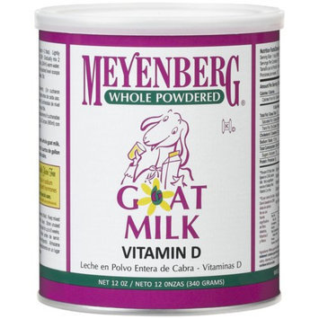 Meyenberg Powdered Goat Milk