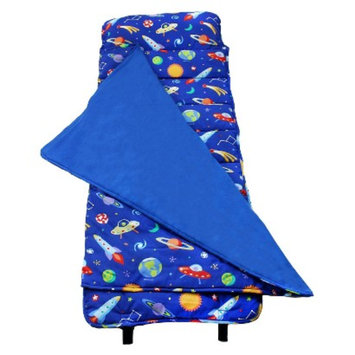 WildKin Olive Kids Out of This World Nap Mat