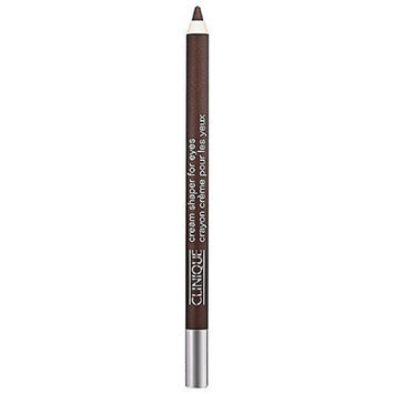 Clinique Cream Shaper Eye Liner Chocolate Lustre for Women, 0.04 Ounce