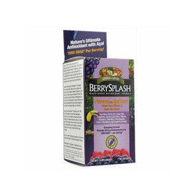 Garden Greens Berry Splash Mixed Berry Antioxidant Formula