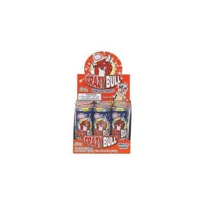 DDI 1186848 Crazy Bull B-Gum Nugget2. 12 oz Case Of 12