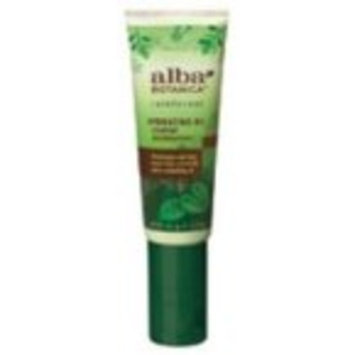 Alba Botanica Rainforest Hydrating Oil Control Moisturizer