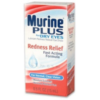 Murine Plus Lubricant Redness Relief Eye Drops
