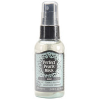 Ranger 125947 Perfect Pearls Mists 2 Ounce Bottle-Mint