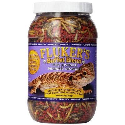 Flukers Fluker's Buffet Blend Food for Juvenile Bearded Dragons