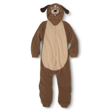 Jay Franco J Animals Wearable Stuffed Animal - Dog