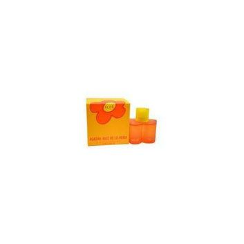 Agatha Ruiz De la Prada W-6438 Flor - 3. 4 oz - EDT Spray