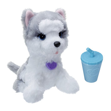 Furreal Friends FurReal Friends Li l Big Paws DJ Howler Pet - HASBRO, INC.