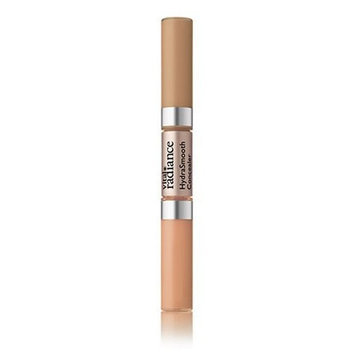 Vital Radiance HydraSmooth Under-Eye Concealer, Medium 002, 1 concealer