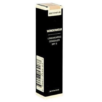 Ultima II Wonderwear Longwearing Concealer, SPF 6, Medium, .20 fl oz (6 ml)