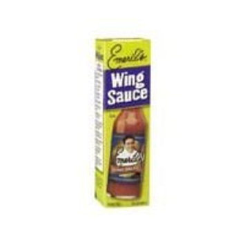 Emeril Lagasse 5-oz. Wing Sauce.